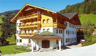 hotel_rattersberghof, Großarl
