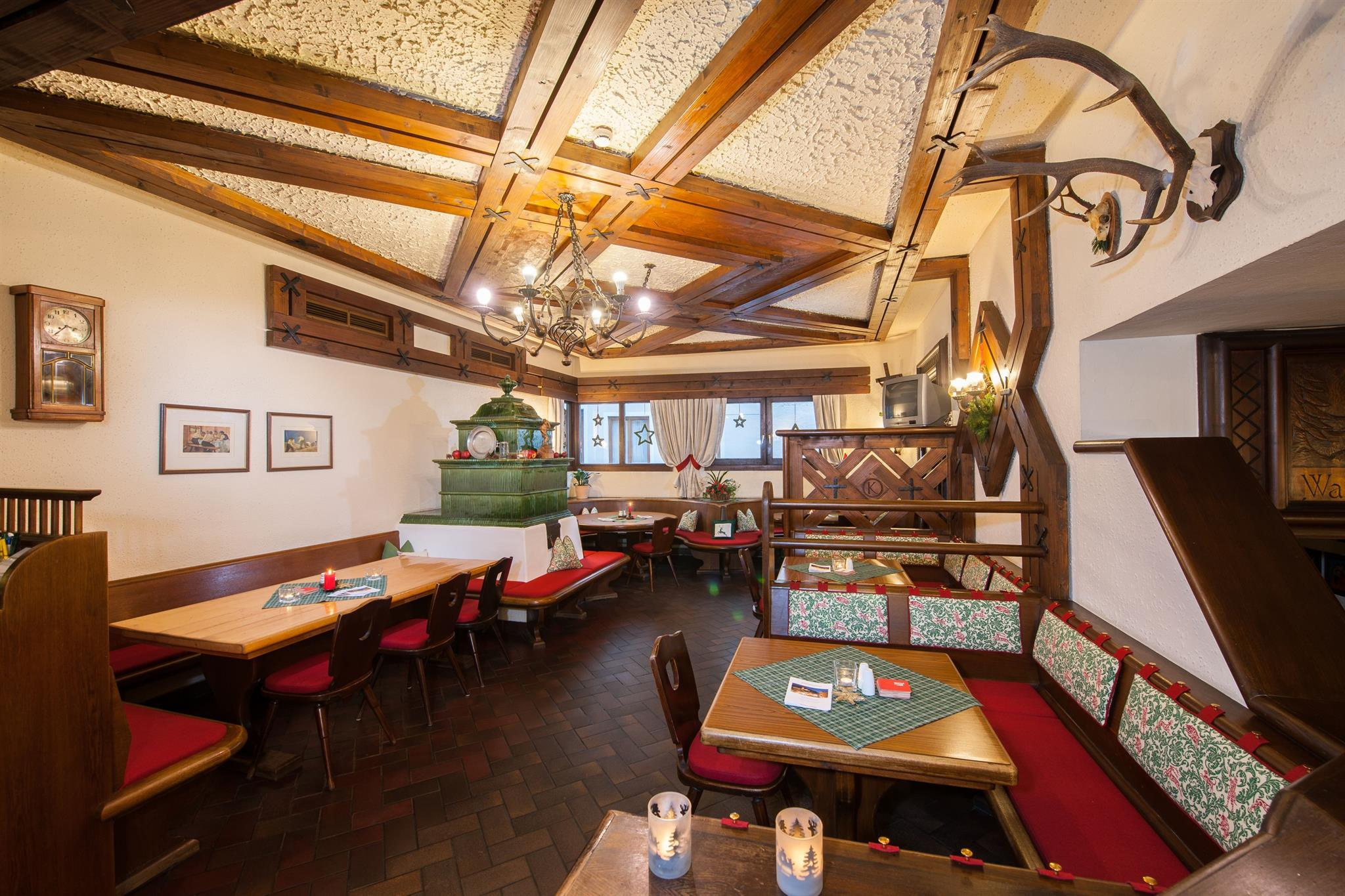 restaurant_im_hotel_alte_post, Großarl