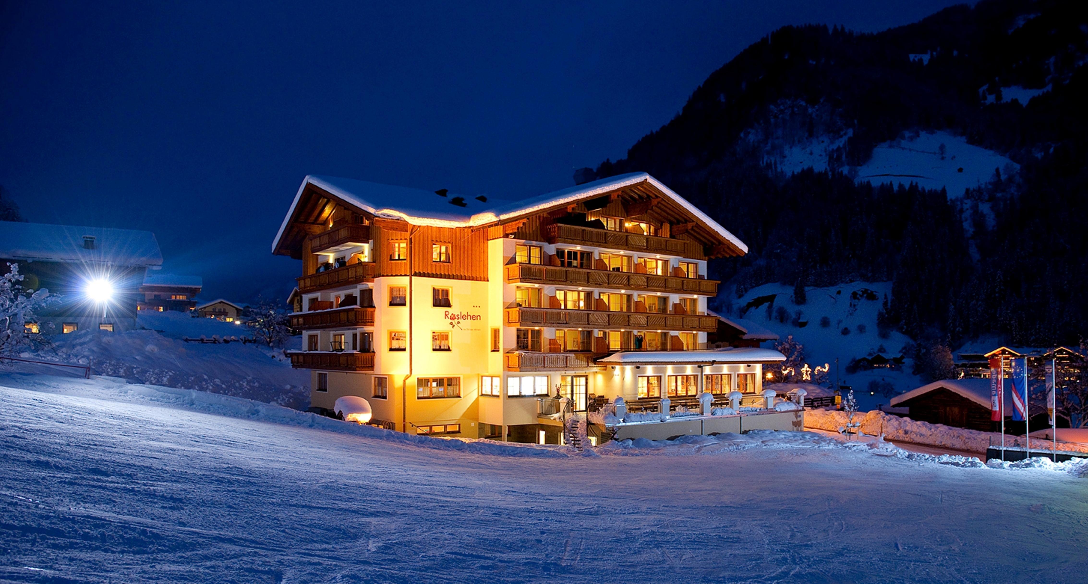 Hotel Roslehen,