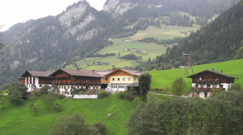 Ferienhaus Lambachbauer,