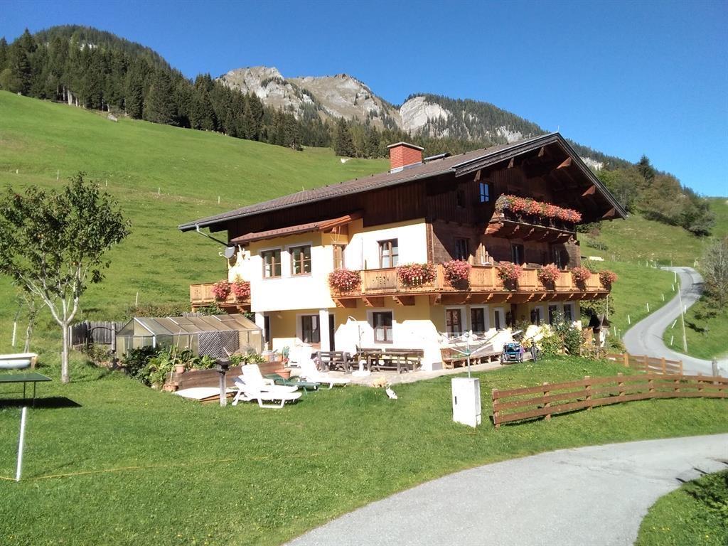 Bio-Bauernhof Unterviehhausbauer,