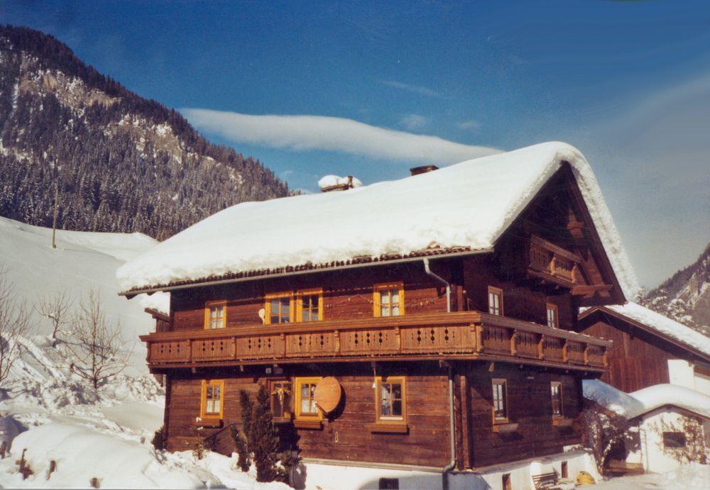 Ferienhaus Holzenhof,