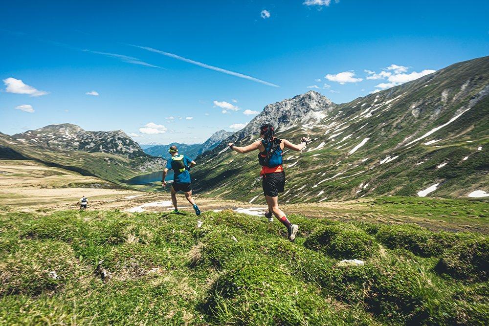 Austrian Trail Camps im Großarltal