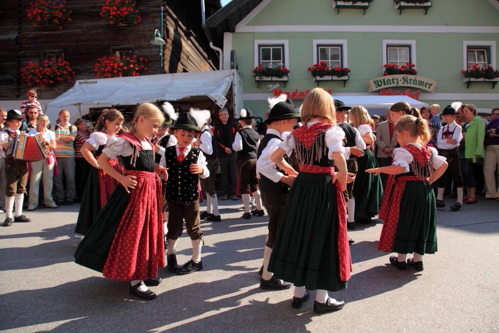 Events Calendar Grossarltal Tourist Office - Groarltal
