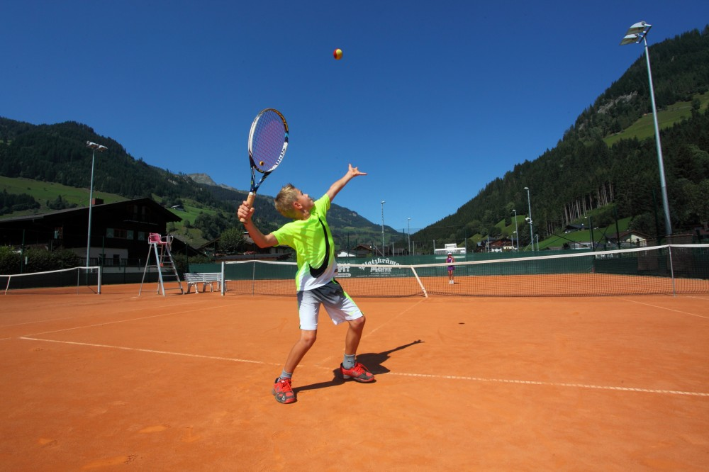16 FUN FACTS ABOUT TENNIS