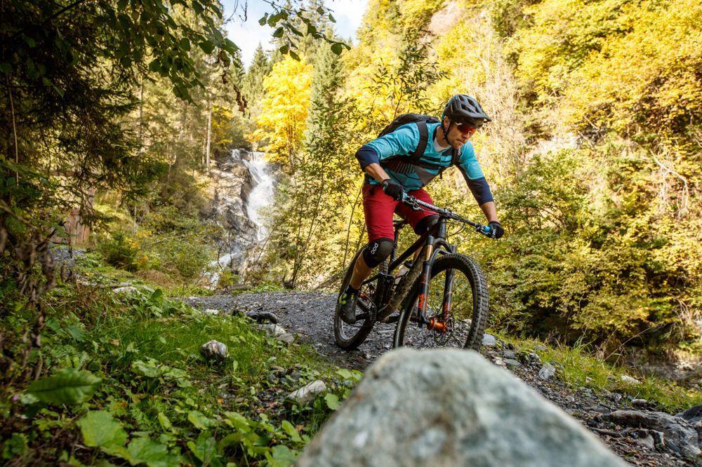MTB Singletrail-Wochenende im Schwarzwald • beitune