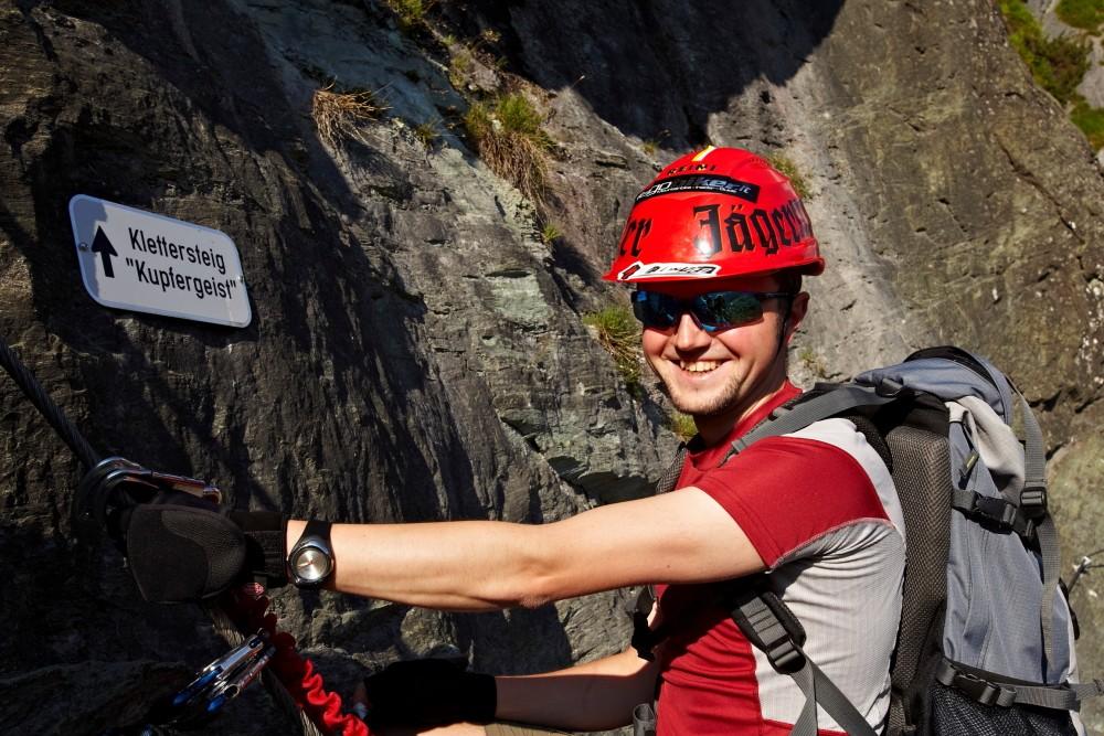 Kletterausrüstung Salzburg : Adam ondra und heinz zak beim bergfilmfestival salzburg