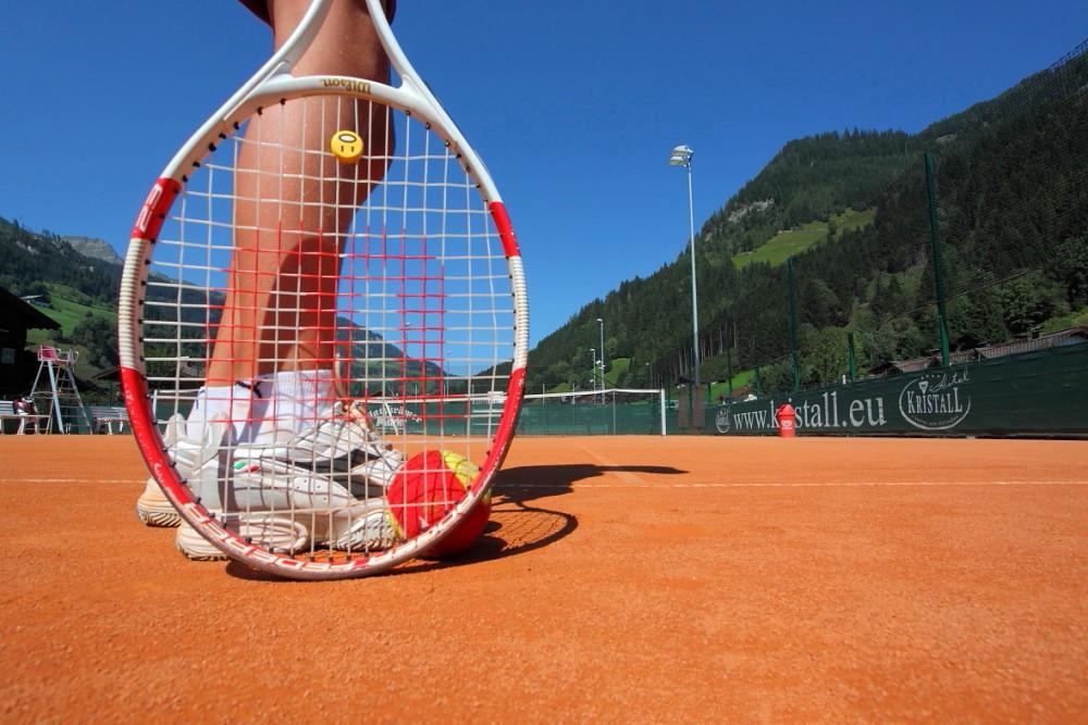 online tennis spielen