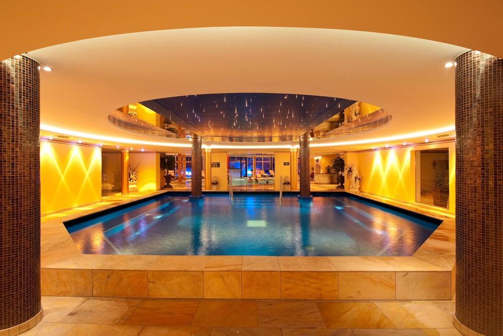 Hallenbäder & Wellness, Tourismusverband Großarltal 15 Sport Schwimmbad Designs