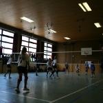 Bad Hofgastein gegen Großarl im Spiel