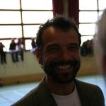 Großarls Trainer Dieter Oberauer