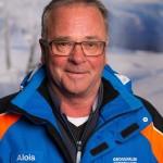 Alois Kreuzer, 27 Jahre Betriebsleiter bei den Großarler Bergbahnen