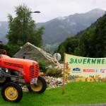 Kreisverkehr, Bauernherbst