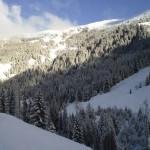 Schneeschuhwanderung - Ellmautal