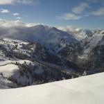 Skitour Loosbühel
