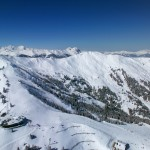 Skigebiet Großarltal