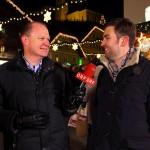 Bernhard Schausberber (ORF) im Interview mit Georg Ziegler (HolidayCheck)