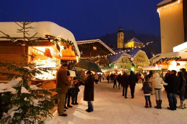Adventmarkt Grossarl_43