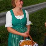 ... und Anja für den köstlichen Schnuraus