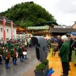 Salzburger Bauernherbsteröffnung in Großarl