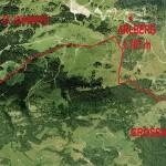 """Eine aktuelle Ansicht des """"Arlberg"""""""