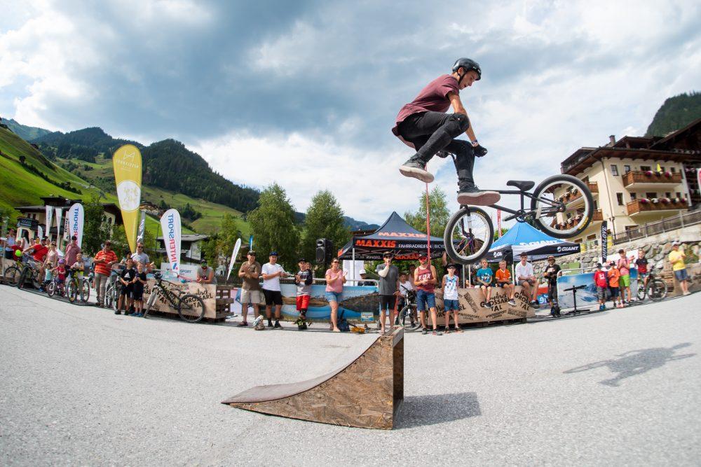 BMX Show (c) Marc Schwarz/Alpreif GmbH