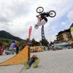 BMX Show (c) Thomas Wirnsperger