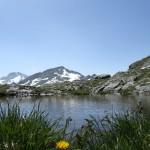 T. Bachler: Unterwegs zum Schöderhorn