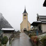 Kirche von Hüttschlag