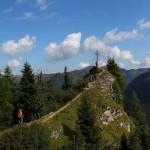 Aufstieg zum Remsteinkopf 1.945 m