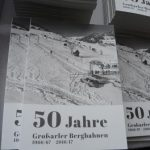 Chronik - 50 Jahre Großarler Bergbahnen © Großarler Bergbahnen