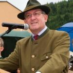 Landesrat Walter Blachfellner