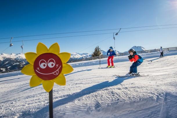 Ski fahren im Großarltal © Ski amadé