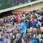 1300 Fans