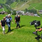 Gespräch mit Franz Zraunig und Sepp Kendler