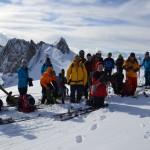 Auf dem Gipfel des Austuhls, 2.151