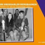 Das Vewaltungsteam, vlnr Johannes Gratz, Elisabeth Schaidreiter, Verwaltungsleiter Josef Aichhorn und Verena Klausner © www.die-fotobox.at