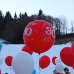 Jubiläumsballon