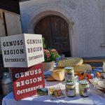 GenussRegion Rupertifest Bauernmarkt