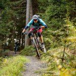 Biken mit Naturerlebnisgarantie am Singletrail Großarltal (c) Erwin Haiden