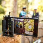 Naturerlebnis Wasserfall - Ruheplatzl mit Selfie Fotopoint (c) Erwin Haiden