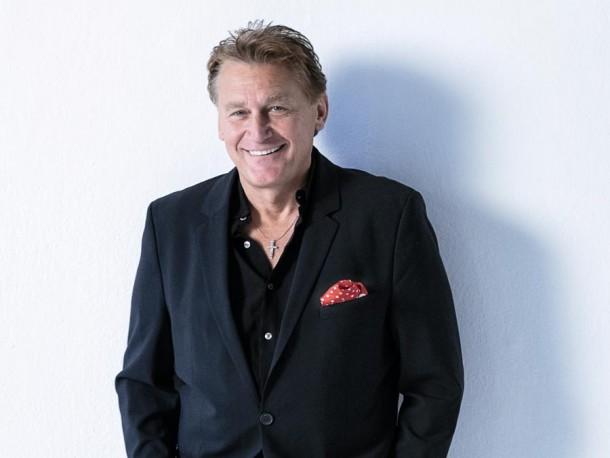 Rainhard Fendrich - Alles Gute zum 60er