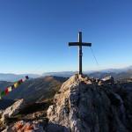 Draugstein-Gipfel (2.356 m)