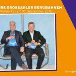 GF Peter Hettegger mit LAbg. Mag. Hans Scharfetter bei der Fotobox © www.die-fotobox.at