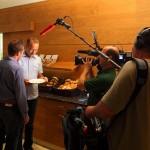 Frühstück im Nesslerhof - die Gäste sind begeistert von den tollen Produkten