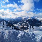 Skigebiet Großarltal-Dorfgastein