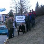 Alpendorf und Großarl vereint