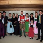 Großarler Hof- & Almsommer-Team
