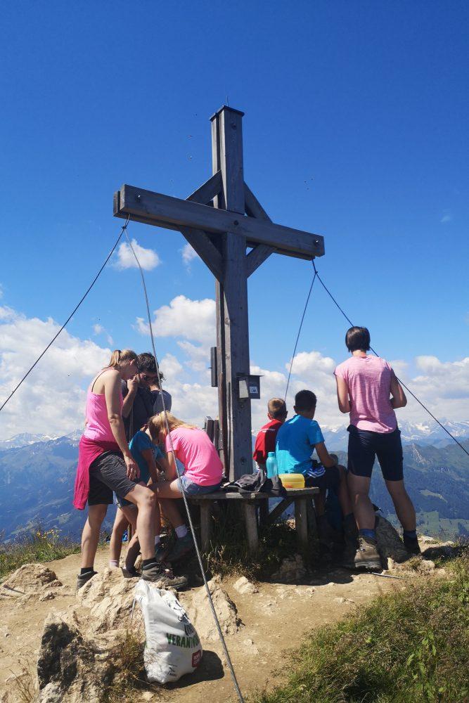 Schuhflicker 2.214 m