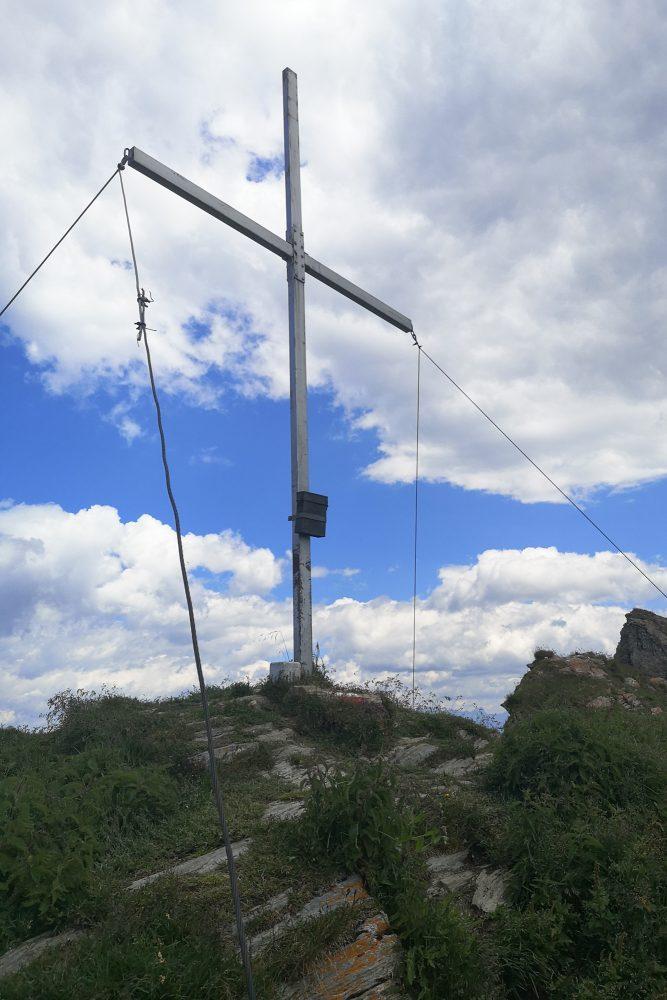 Höllwand 2.287 m